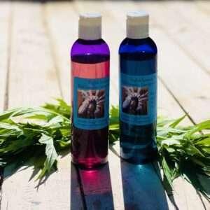 Riiglluk Massage Oil